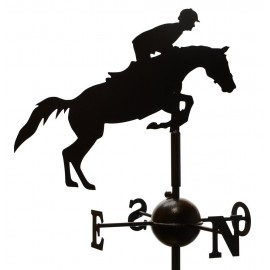 Cheval Obstacle