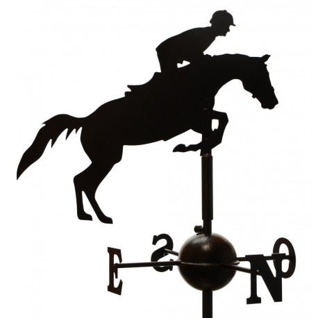 Girouette - Cheval Obstacle + Mat2